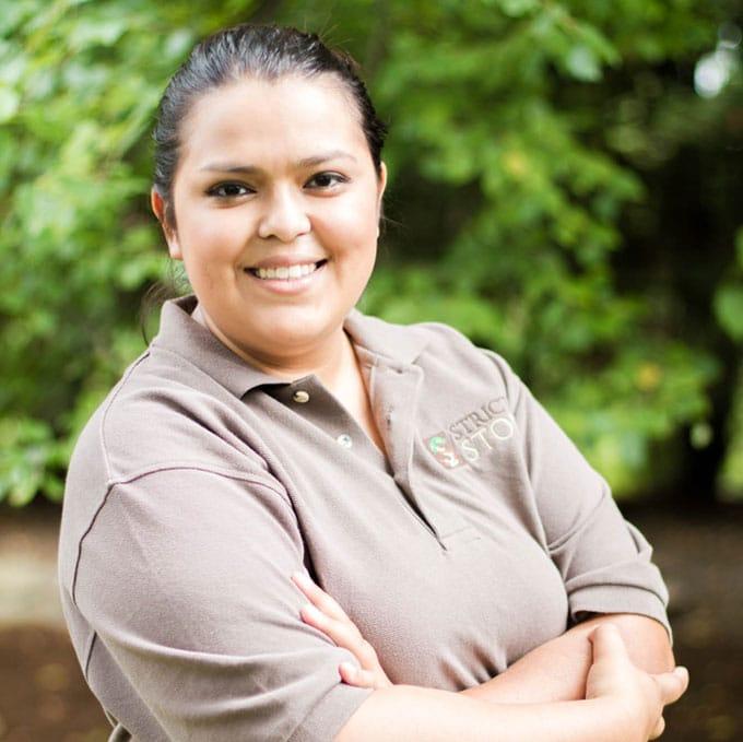 Bianca Arroyo Mendoza