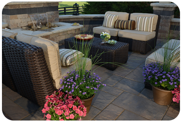 Outdoor Living / Family Rooms